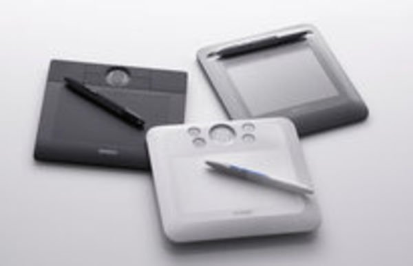 Что выбрать фотографу: графический планшет или дисплей Wacom?