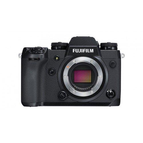 По новым слухам, Fujifilm X-H2 получит видео 8K, новую матрицу и процессор