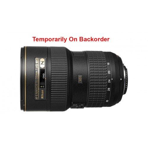 Nikon снимает с производства несколько объективов с байонетом F