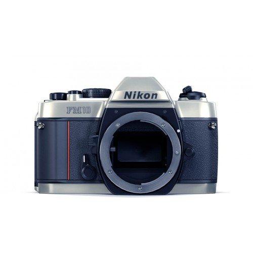 Беззеркальная APS-C камера Nikon DF в ретростиле?