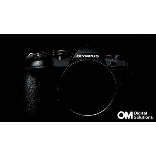 Зарегистрирована новая камера Olympus?