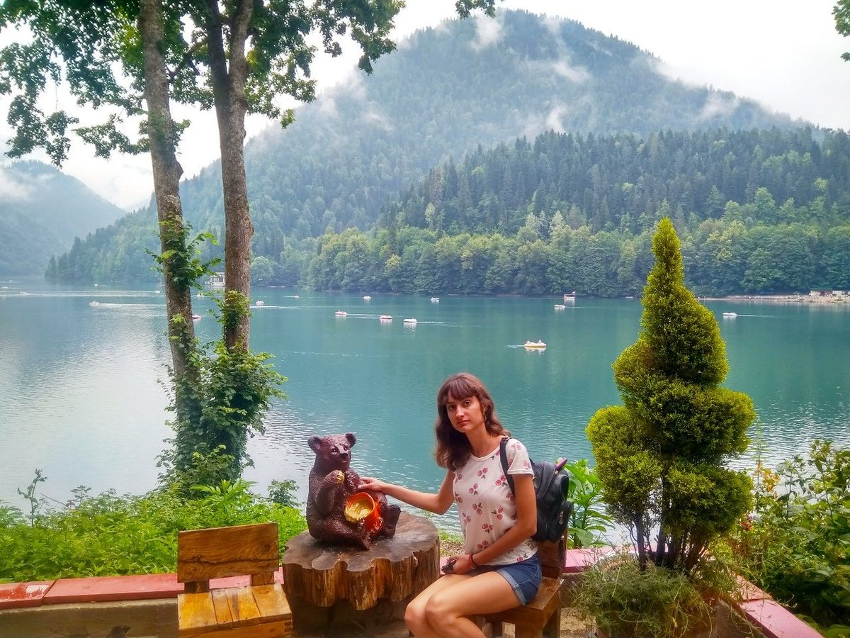 Достопримечательности Абхазии – путешествие и отдых