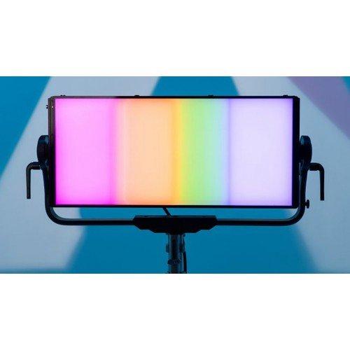 Aputure Nova P600c – светодиодная панель с четырьмя управляемыми зонами
