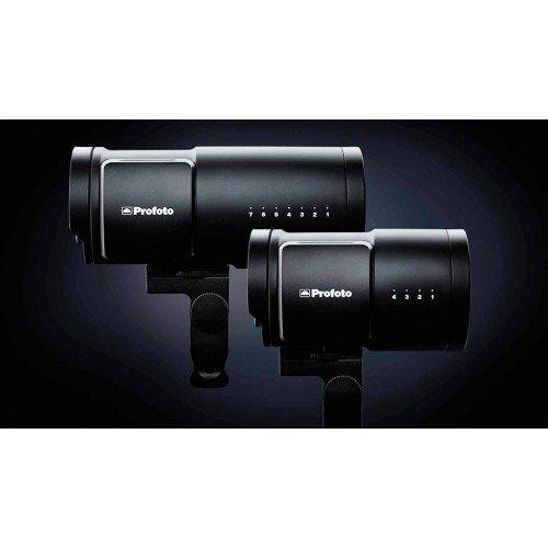 Profoto B10X и B10X Plus – универсалы для фото и для видео
